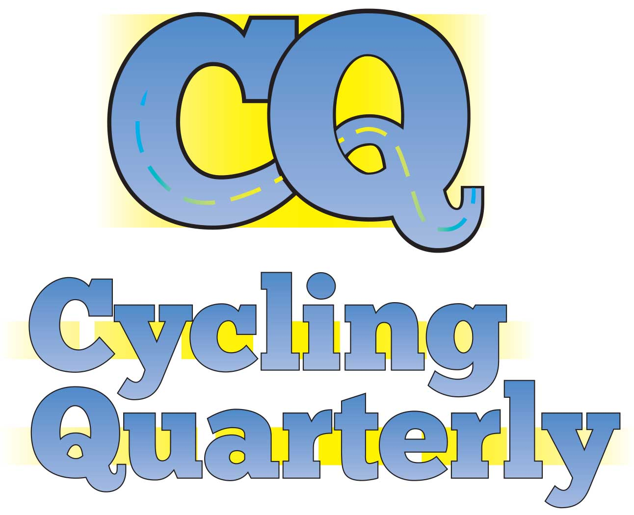 Cycling Quarterly logos.02.27.14