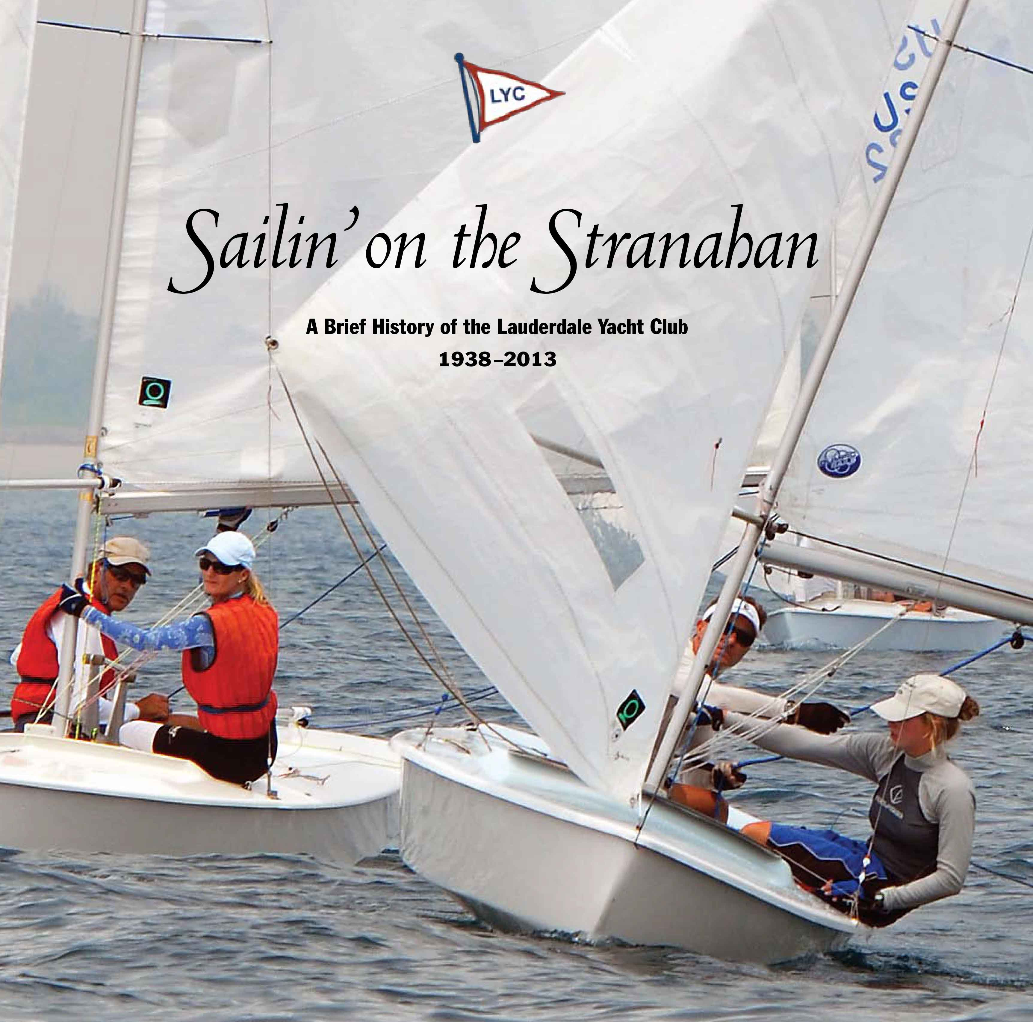 Sailin' the Stranahan