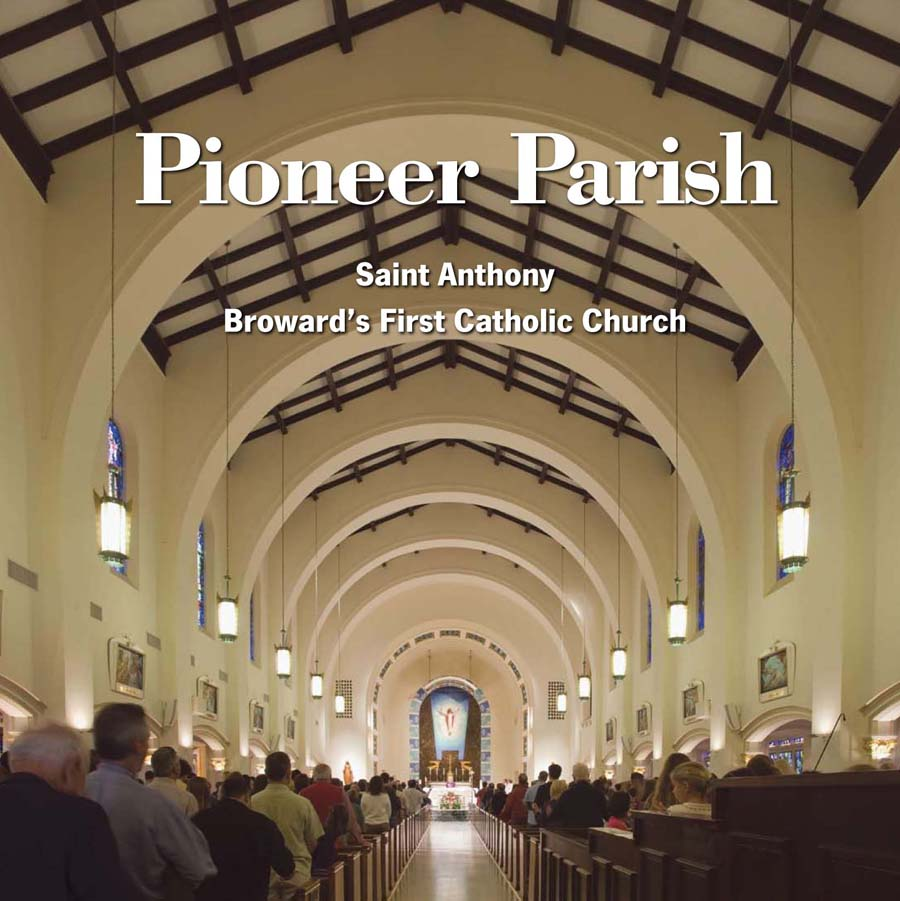 Pioneer Parish cover
